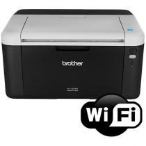 Impressora Brother HL1212W Laser Monocromática - Wi-Fi USB