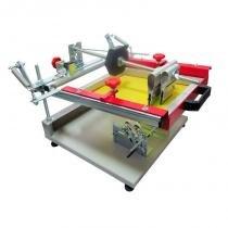 Impressora cilíndrica por serigrafia Hobby Master Metal Printer -