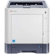 Impressora Color Laser ECOSYS P6130cdn Kyocera - KYOCERA