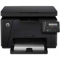 Impressora Color Laserjet Pro MFP M176N Preta - HP - HP