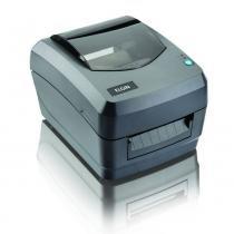 Impressora de Etiqueta Elgin L-42 USB Serial -