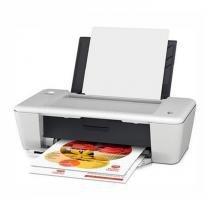 Impressora Deskjet Ink Advantage 1015 Branca B2G79A - HP - HP