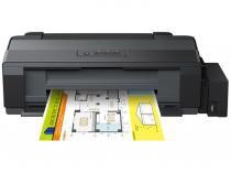 Impressora Epson EcoTank L1300 Colorida - USB