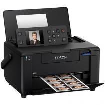 Impressora Epson Picture Mate PM-525 Fotográfica - Colorida Wi-Fi