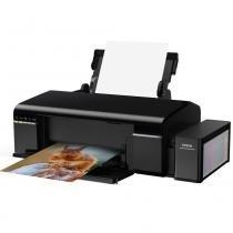 Impressora Fotográfica Epson Ecotank L805 Wi-Fi C11CE86302 - Epson do brasil