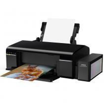 Impressora Fotográfica Epson Ecotank L805 Wi-Fi C11CE86302 - Epson