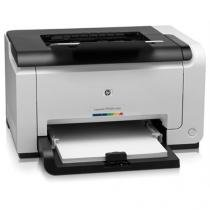 Impressora HP Laserjet Color CP1025 Refresh - CF346A - HP