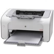 Impressora HP LaserJet Pro P1102 - Laser
