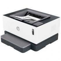 Impressora Hp Neverstop 1000W Tanque de Toner Wi - Fi Preto e Branco