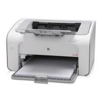 Impressora HP P1102 Pro LaserJet Monocromática com Velocidade de impressão até 18ppm e Conexão USB - HP