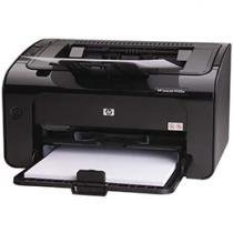Impressora HP PRO P1102w - Monocromática a Laser Wi-Fi