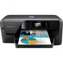 Impressora Jato de Tinta Color Wireless Officejet 8210 D9L63A Bivolt HP - Hp