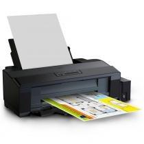 Impressora Jato de Tinta Colorida L1300 EPSON - Epson