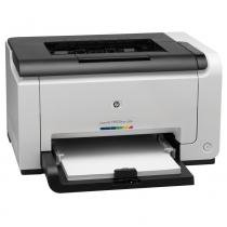 IMPRESSORA LASER COLOR CP1025NW 17PPM/15000 CE918A HP PRO 1025NW - HP