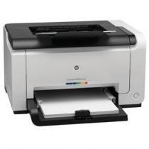 Impressora laser colorida wireless cp1025nw hp - Hp