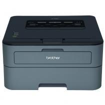 Impressora Laser Mono Brother HL-L2320D - Duplex -