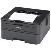 Impressora Laser Mono Brother HL-L2360DW com Duplex e Wireless -