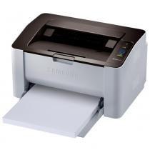 Impressora Laser Mono SL-M2020/XAA SAMSUNG -