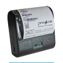Impressora Leopardo A7 Portátil térmica Bluetooth - Mundo automação