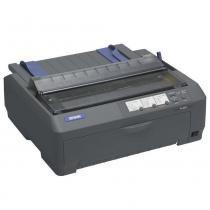 Impressora Matricial Epson FX-890 Edge 80 Colunas - C11C524142 - Epson