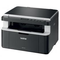 Impressora Multifuncional Brother DCP1602BR Laser Mono - Brother