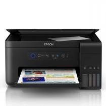 Impressora Multifuncional com WiFi Ecotank Epson L4150 -