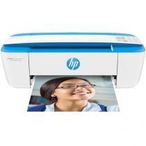 Impressora Multifuncional Hp Color Ink Advantage 3776 - HP