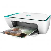 Impressora Multifuncional HP Deskjet Ink Advantage 2676 Colorida Wireless Bivolt -