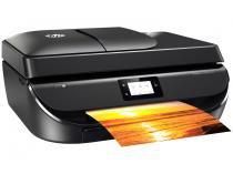 "Impressora Multifuncional HP Deskjet Ink Advantage - 5276 Jato de Tinta Wi-Fi Colorida LCD 2,2"" Touch"