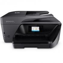 Impressora multifuncional hp officejet pro 6970 -