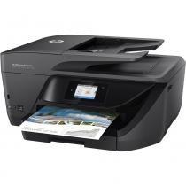 Impressora multifuncional hp officejet pro 6970 all-in-one - Hp