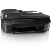 Impressora multifuncional jato color dj 4645 21ppm/3000 fax b4l10a hp e-print -