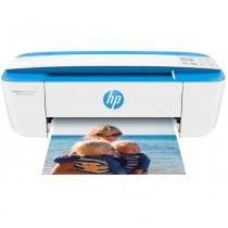 Impressora Multifuncional Jato de Tinta Color Wireless Advantage 3775 Bivolt HP -