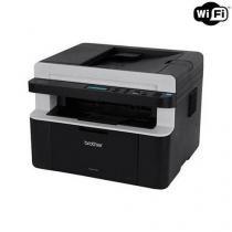 Impressora Multifuncional Laser Brother Dcp-1617nw Wi-fi -