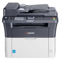 Impressora Multifuncional Laser Mono FS 1125 MFP Kyocera - KYOCERA