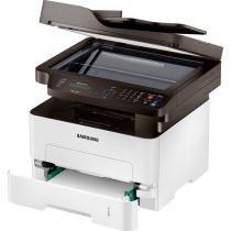 Impressora Multifuncional Samsung Laser Monocromática Xpress M2885FW -
