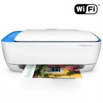 Impressora Multifuncional WiFi HP DeskJet Ink Advantage 3636 - HP