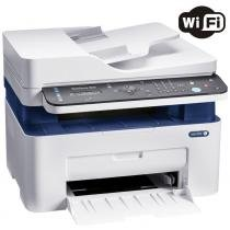 Impressora Multifuncional Xerox WorkCentre 3025/N Laser Mono Wireless 110V -