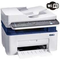 Impressora Multifuncional Xerox WorkCentre 3025/N Laser Mono Wireless 110V - Xerox