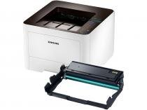 Impressora Samsung Xpress M4025DN Laser - LCD 2 Linhas USB + Unidade de Imagem MLT-R204-SIU