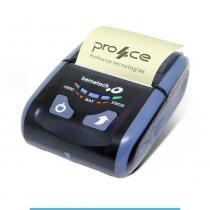 Impressora Térmica Bematech PP-10B Portatil Bluetooth Recibo NFC-e CF-e SAT -