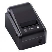 Impressora Térmica Elgin I7 Não Fiscal - Elgin pilhas