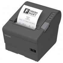 Impressora Térmica Não Fiscal com Guilhotina TM-T88V C31CA85084 Epson - Epson