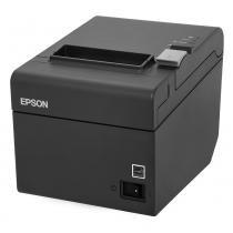 Impressora térmica Não Fiscal TM-T20-061 Serial Cinza Escuro - Epson -