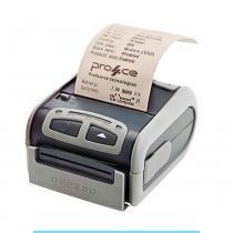 Impressora térmica portátil Datecs DPP 250 BT Térmica (48 mm) - Datecs