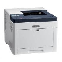 Impressora Xerox Phaser 6510N Laser Color Wireless 110V -