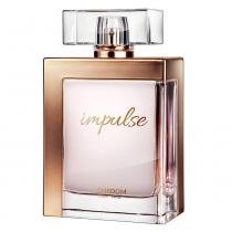 Impulse For Women Lonkoom - Perfume Feminino - Eau de Parfum -