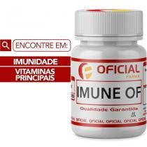 Imune Of Multivitaminico 60 Cáps - Oficialfarma