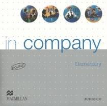 In company elementary cd (2) - 1st ed - Macmillan