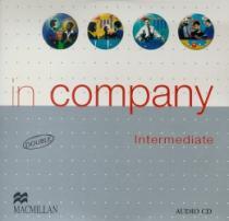 In company intermediate cd (2) - 1st ed - Macmillan